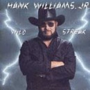 Wild Streak album cover