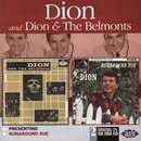 Presenting Dion & The Bel... album cover