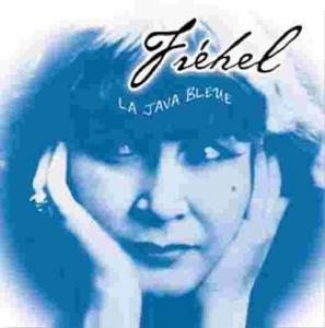 Java Bleue album cover