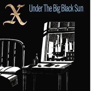 Under The Big Black Sun (Exp) album cover