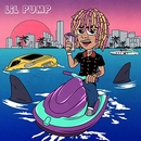 Lil Pump album cover