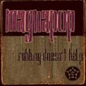 Rubbing Doesn't Help album cover