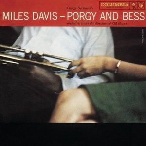 Porgy And Bess (Exp) album cover