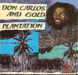 Plantation album cover