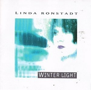 Winter Light album cover