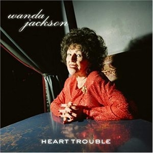 Heart Trouble album cover