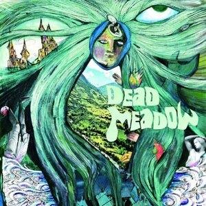 Dead Meadow album cover