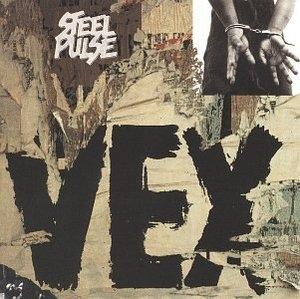 Vex album cover