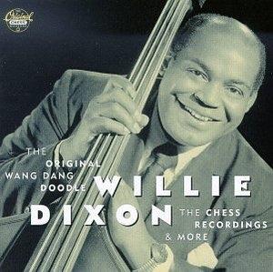 The Original Wang Dang Doodle album cover