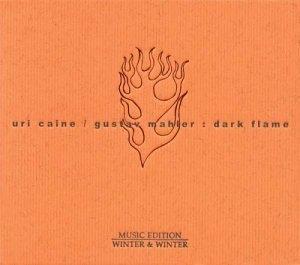 Dark Flame album cover