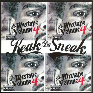 Da Mixtape Vol.4 album cover