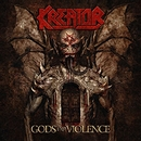Gods Of Violence (Deluxe ... album cover