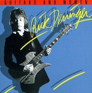 Guitars And Women album cover