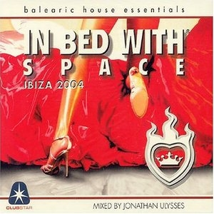 In Bed With Space: Summer Edition 2004 album cover