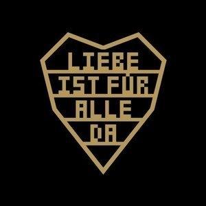 Liebe Ist Für Alle Da (Deluxe) album cover
