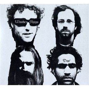 Dos album cover