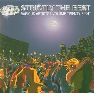 Strictly The Best, Vol.28 album cover