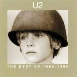 The Best Of 1980-1990 album cover