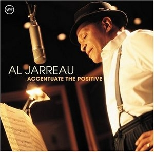 Accentuate The Positive album cover