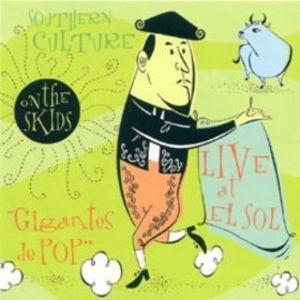 Live At El Sol album cover