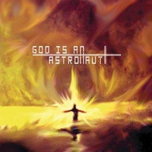 God Is An Astronaut album cover
