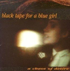 A Chaos Of Desire album cover
