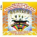 Magical Mystery Tour (Rem... album cover