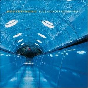 Blue Wonder Power Milk album cover