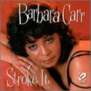Stroke It album cover