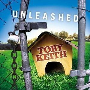 Unleashed album cover