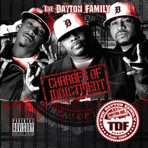 Charges Of Indictment album cover