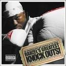 Rahzel's Greatest Knockou... album cover