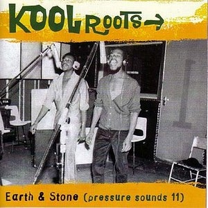Kool Roots album cover