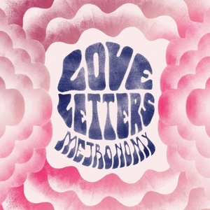 Love Letters album cover