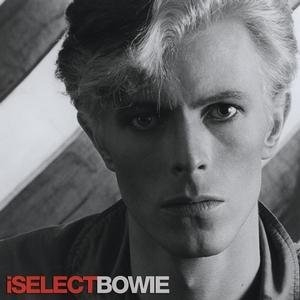 iSELECT album cover