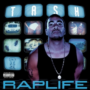 Rap Life album cover