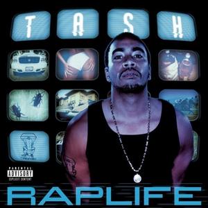 Rap Life album cover