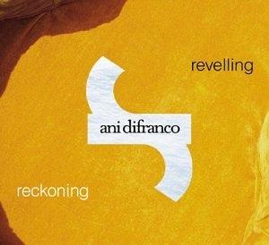 Revelling~ Reckoning album cover