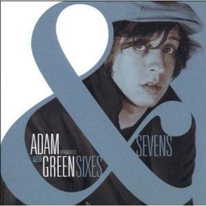Sixes & Sevens album cover