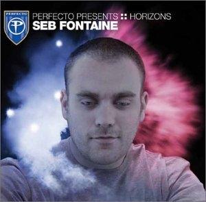 Horizons album cover