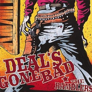 The Ramblers album cover