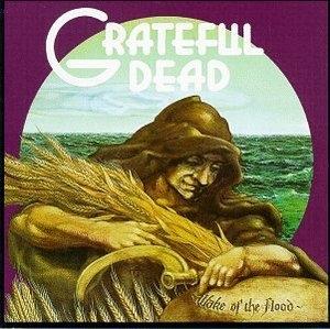 Wake Of The Flood album cover