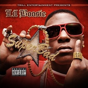 Superbad: The Return Of Boosie Bad Azz album cover