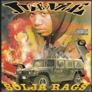 Solja Rags album cover