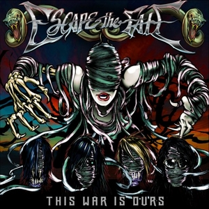 This War Is Ours album cover