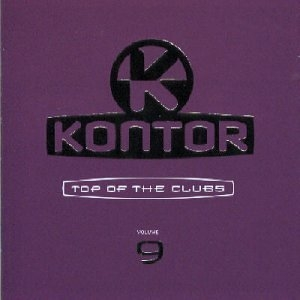 Kontor: Top Of The Clubs Vol.9 album cover