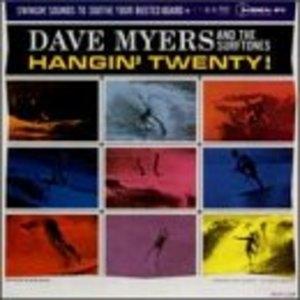 Hangin' Twenty album cover
