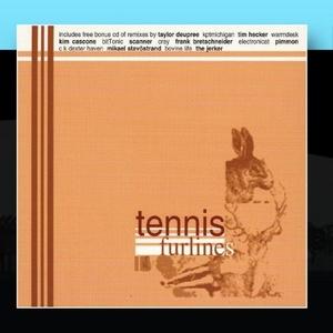 Furlines album cover