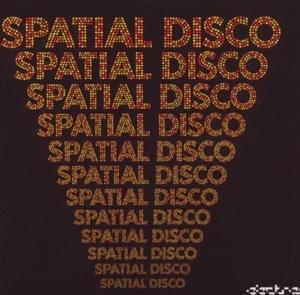 Spatial Disco album cover