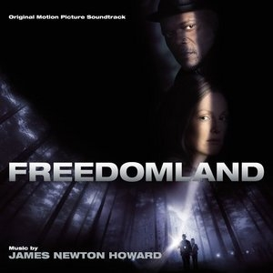 Freedomland: Original Motion Picture Soundtrack album cover